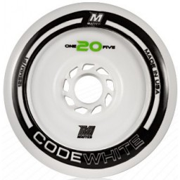 Matter Code White one20five