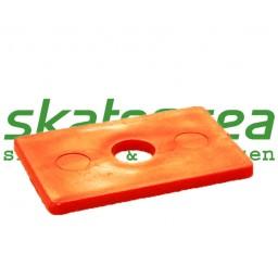 Viking Nagano Rear Plate