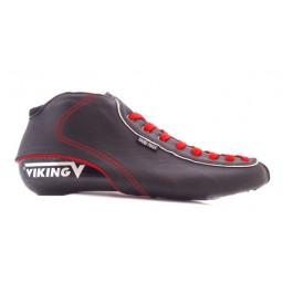 Viking Silver Boot