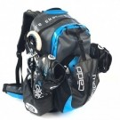 CadoMotus Waterflow Skate Backpack Cyan