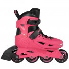 Powerslide Stargaze Pink Adjustable kids skate