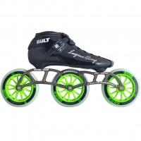 Luigino Bolt inline skate