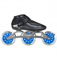 Powerslide Icon Wind Trinity Core Frame