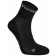 Viking Coolmax Extra Thin Socks Black