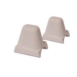 Maple Plastic Heel Intake